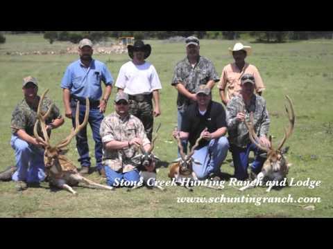 Stone Creek Ranch & Hunting Lodge