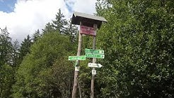Wandern in Thüringen Teil 28.1.von Möhrenbach zum Langen Berg