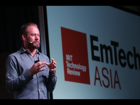 emTech Singapore: Failure is a Part of Innovation