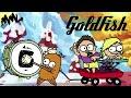 Goldfish: Song Structure, IDM vs. EDM