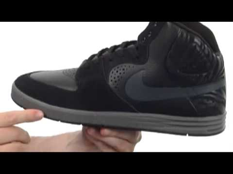 best website 357aa 9bb25 Nike SB Paul Rodriguez 7 High SKU8187411