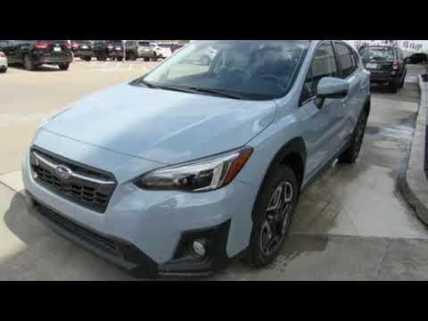 New 2019 Subaru Crosstrek Houston TX 77094, TX #79276