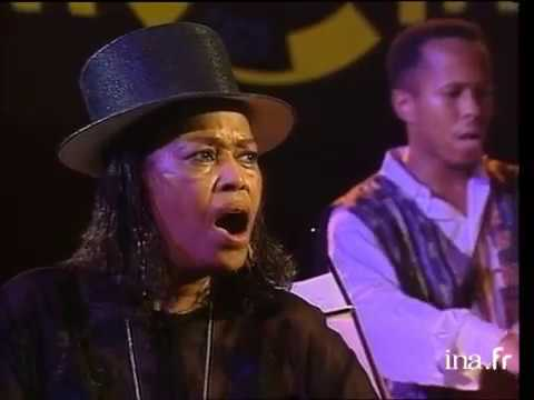 Abbey Lincoln | Throw It Away (Marciac 1994)