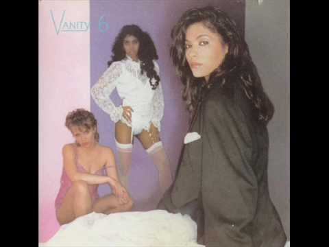 Vanity 6 - If a girl answers (don't hang up)