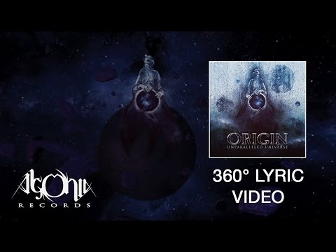 ORIGIN - Accident And Error (Official 360 VR Lyric Video)