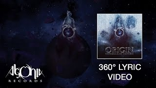 ORIGIN - Accident And Error (Official 360 VR Lyric Video)
