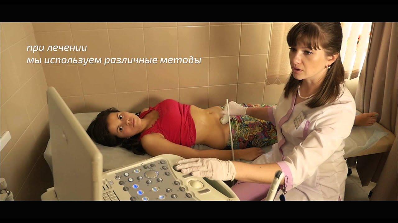 Онлайн видео у врача посмотрю