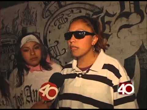 Cholas Del Valle De Chalco - YouTube