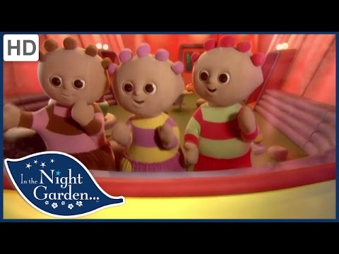 In the Night Garden - Catch the Ninky Nonk Tombliboos | Full Episode