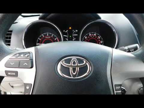 Used 2013 Toyota Highlander Houston Spring, TX #G710671