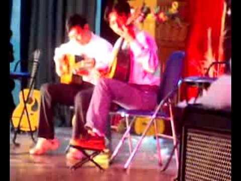 Cuba dance-DH Y HN