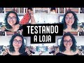 TESTANDO A LOJA | ASIA SHOP, LOJAS COLOMBO E VONTER