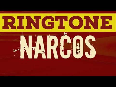 Narcos Intro Ringtone and Alert