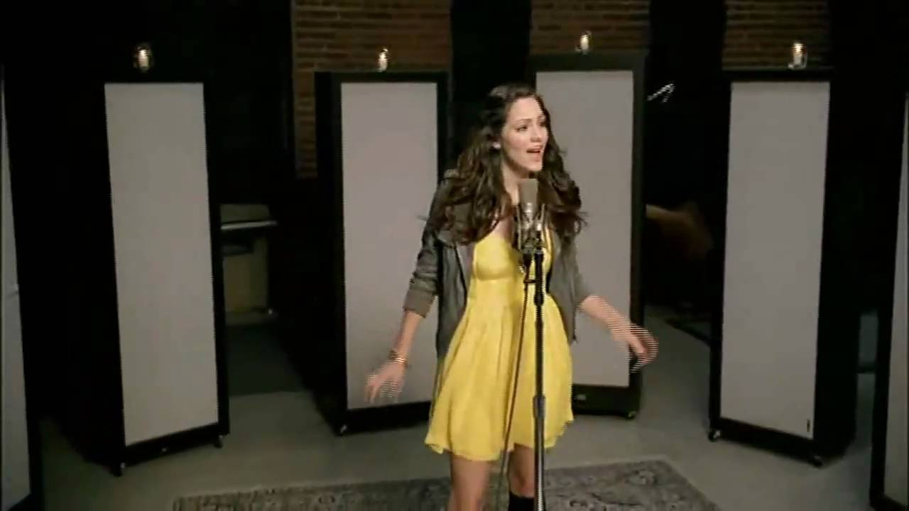 Katharine Mcphee Connected Hd Youtube