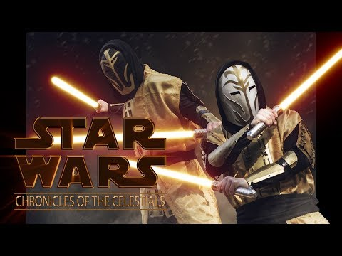 Star Wars Chronicles of the Celestials   Episode 03 FAN FILM