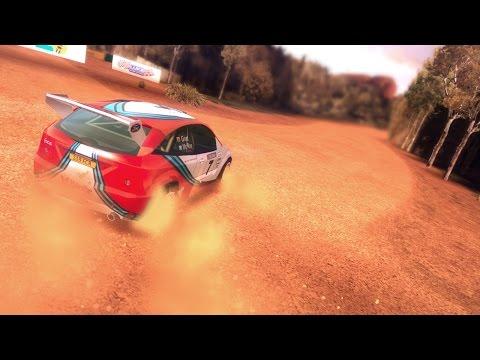 Colin McRae Rally [PC] 2014 Australia Rally 1 Championship Ford Focus