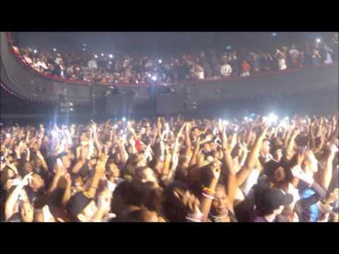 Kalash Concert Olympia (meilleurs Moments) 01/11/2016