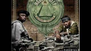 Mobb Deep_Have A Party (instrumental)