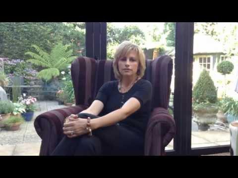 Corka Seweryna Krajewskiego - Wywiad