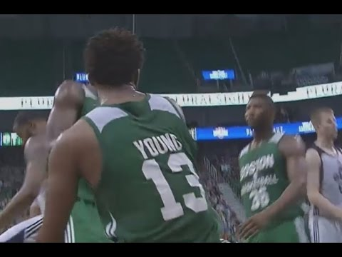 James Young 12 points vs Utah Jazz 7/6/2015 - Full Highlights - [HD]