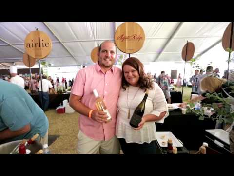 Oregon Wine Experience® – Grand Tasting