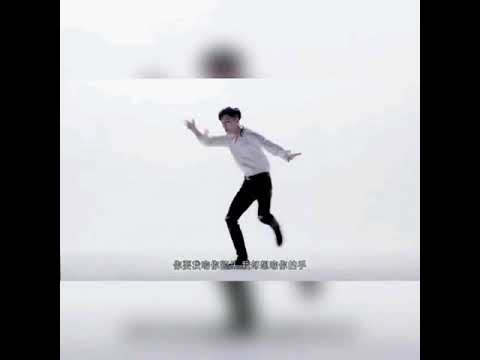 Exo  lay dance to danger