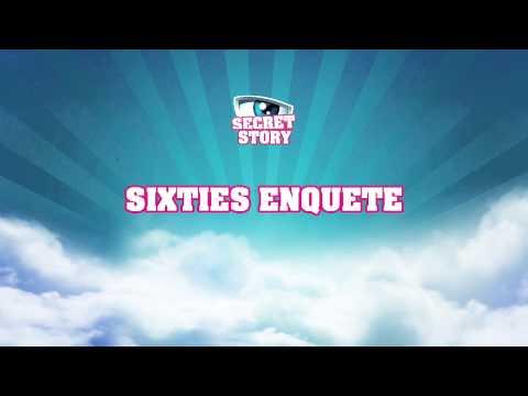 [SECRET STORY Musique] - Sixties Enquête