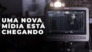 Brasil Paralelo TV | Lançamento dia 18