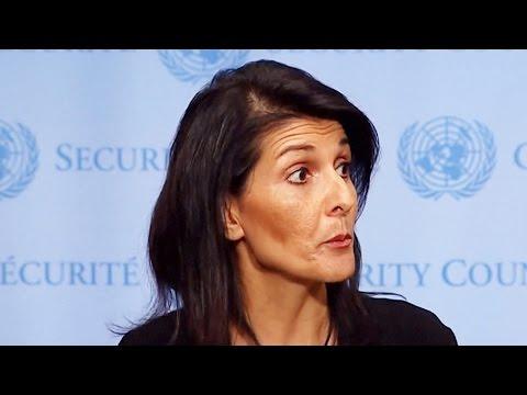 """США рассматривают """"все варианты"""" ответа КНДР"""