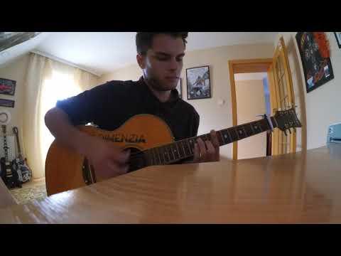 KALI - NEDOTKNUTELNÝ - ft MAJK SPIRIT prod PETER PANN (acoustic cover)