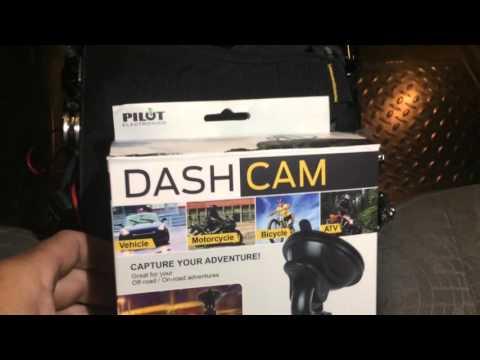 Pilot Dash Cam Advice