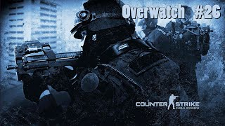 [Let's Play] Counter Strike: Global Offensive (Overwatch) #26 | deut...