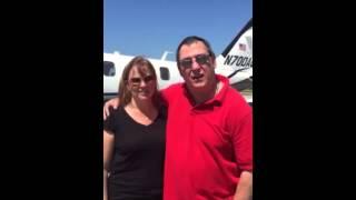 Socata TBM Flight Training Testimonial