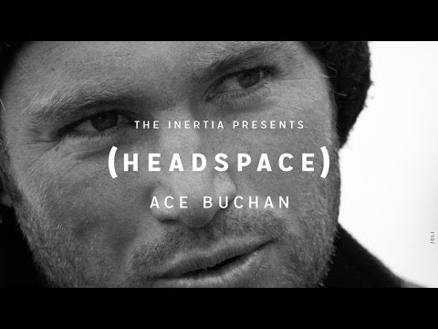 Ace Buchan on Beating Kelly Slater and the Afterlife -  The Inertia