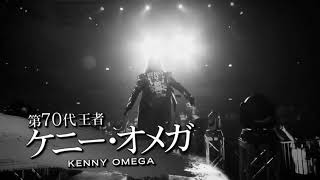 Kenny Omega TRIBUTE 2017 Stressed Out FULL HD