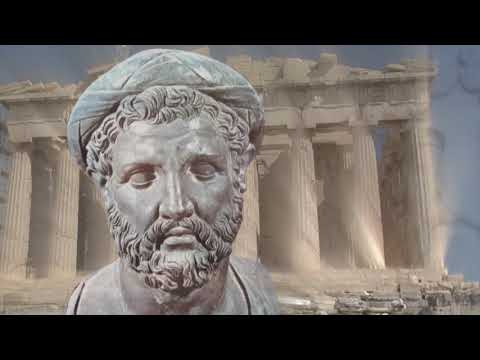 The Seven Sages of Greek Antiquity - Documentary Trailer