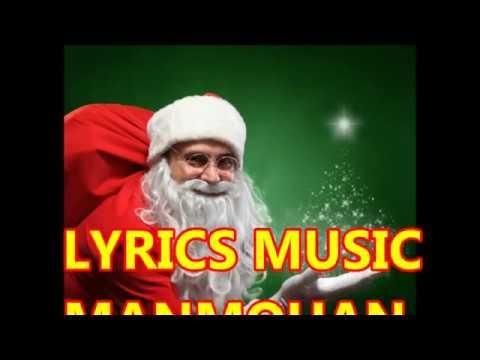 NEW CHRISTMAS SONG/SANTA SANTA PATA TUMHE [HINDI]