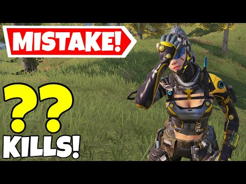 DO NOT MAKE THIS MISTAKE IN CALL OF DUTY MOBILE BATTLE ROYALE!