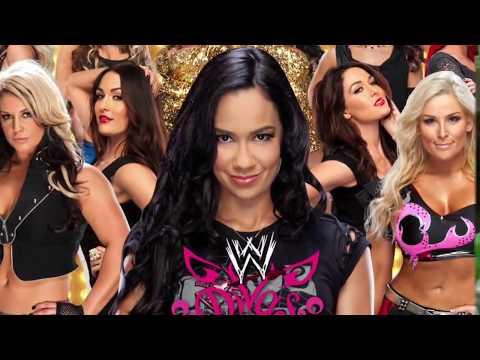 Hot Women In Wrestling
