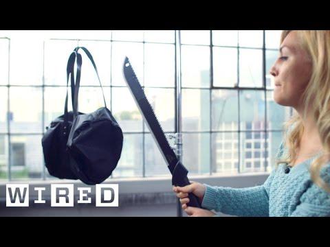 Just How Rip-Proof Is the New Herschel Bag?