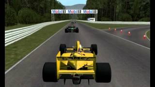 Formula 1 1989 Hockenheim GER Mod 1 Grand Prix Season longe de ser fácil de dirigir full Race F1 Challenge 99 02 game year F1C 2 GP 4 3 World Championship 2012 rFactor 2013 2014 20153 51 45 10 5