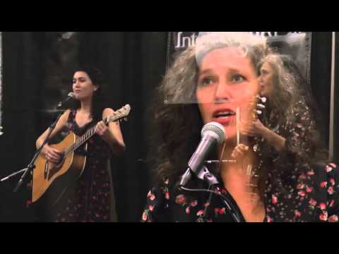 American Folklife Center/Folk Alliance Lomax Challenge: Tillamook Burn (L. Sheehan & Zoe Carpenter)