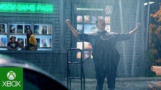 Xbox Game Pass - Forza Horizon 4 Trailer