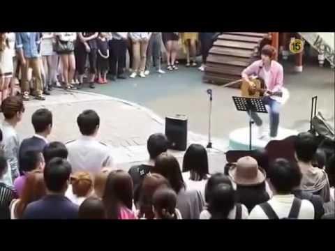 Lee Jong Hyun - My love Sub español