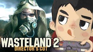 Cronache dell'Apocalisse • Wasteland 2 Gameplay Commentato