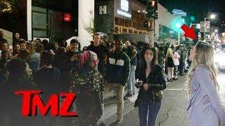 Chanel West Coast Denied At Club, Has A Meltdown! | TMZ thumbnail