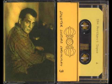 Jack Kerouac - The Northport Tapes
