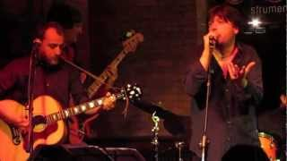 Runaway - TRAVELLING RIVERSIDE BLUES BAND - (30-03-2013 - Boogie Club - Roma)