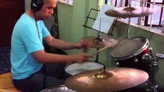 Ligaya - Eraserheads - Drum Cover