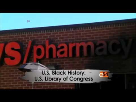 Library of Congress Director Carla Hayden